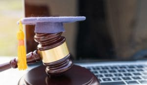 get a law degree online