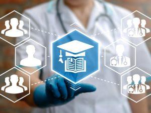 medicine graduates with an ECFMG certificate